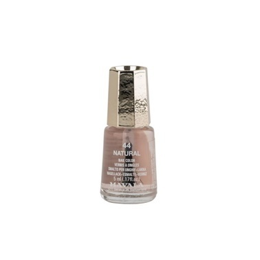 Mavala Mini Color 44 Natural 5ml Oje Renksiz